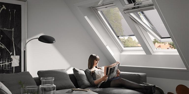 warum alte dachfenster modernisieren. Black Bedroom Furniture Sets. Home Design Ideas