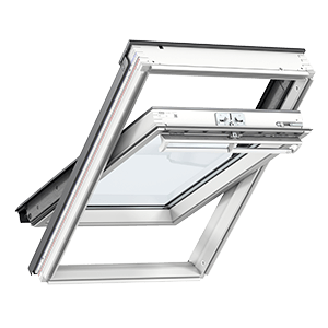 zubeh r f r velux dachfenster. Black Bedroom Furniture Sets. Home Design Ideas