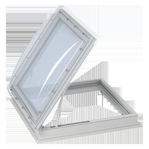 Flachdachfenster lichtkuppel von velux licht und for Fenster 60x60