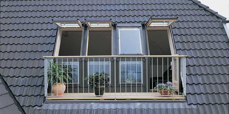 velux dachterrasse raum f r neue wohnideen mit mehr platz und mehr licht. Black Bedroom Furniture Sets. Home Design Ideas